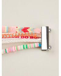 Hipanema - Multicolor Life Bracelet - Lyst