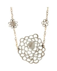 Judy Geib - Metallic Erewhon Necklace - Lyst
