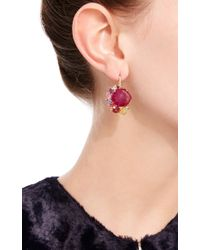 Sharon Khazzam | Multicolor Lenny Earrings | Lyst