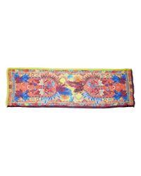 Etro   Multicolor Printed Shawl   Lyst