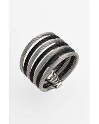Alor | Black 7-row Ring | Lyst