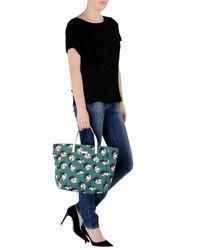 Gucci | Green Handbag | Lyst