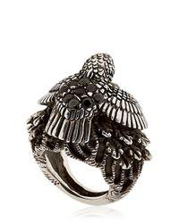 KD2024 | Metallic Nauta Ring | Lyst
