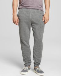 Alternative Apparel - Gray Pe Pants for Men - Lyst