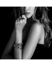 David Yurman | Metallic Renaissance Ring | Lyst