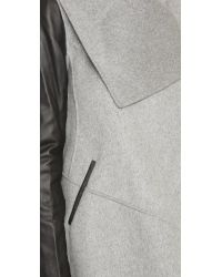 Mackage | Gray Vane Jacket | Lyst