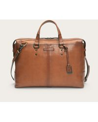 Frye | Brown Ben Artisan Brief for Men | Lyst