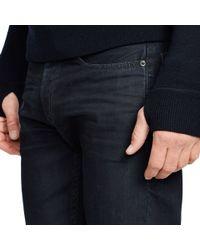 Polo Ralph Lauren | Blue Merino Wool Crewneck Sweater for Men | Lyst