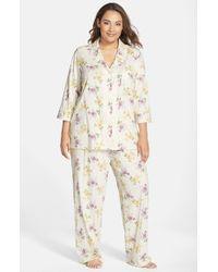 Lauren by Ralph Lauren - Multicolor Pajamas - Lyst