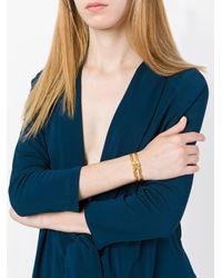 Lara Bohinc - Metallic 'stenmark Solar' Cuff - Lyst