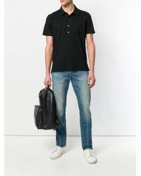 Tom Ford - Black Classic Polo Shirt for Men - Lyst