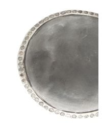Rosa Maria - Metallic 'mayssoun' Ring - Lyst