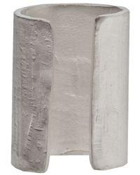 Bjorg | Metallic Bronze Ring | Lyst