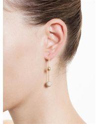 Asherali Knopfer | Metallic 18k Gold | Lyst