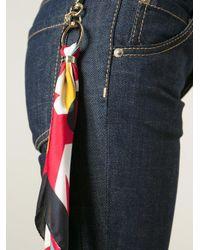 DSquared² | Blue 'deana' Jeans | Lyst