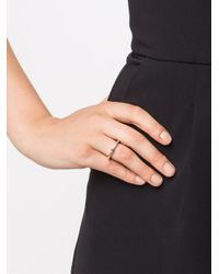 Rosa Maria | Metallic 'joo' Ring | Lyst