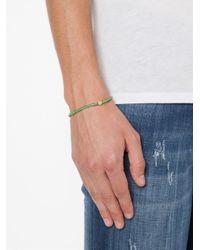 Luis Morais - Green Heart Chakra Beaded Bracelet - Lyst