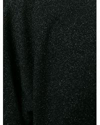 Isabel Marant - Black Glitter Sweater - Lyst