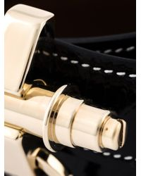 Givenchy | Black 'lucrezia' Bracelet | Lyst