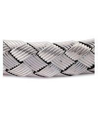 Tateossian - Metallic 'bamboo' Bracelet for Men - Lyst