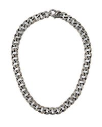 Stephen Webster | Metallic Chunky Chain Necklace | Lyst