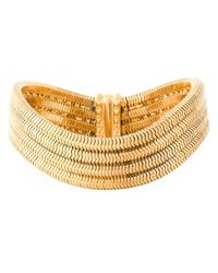Lara Bohinc | Metallic Mini 'galaxy' Bangle | Lyst