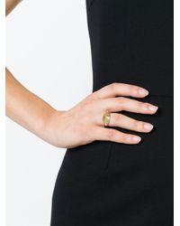 Maria Black - Metallic 'meena' Ring - Lyst