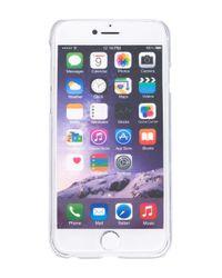 DIESEL - Gray Logo Printed Iphone 6 Case for Men - Lyst