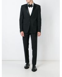 Givenchy - Black Classic Tuxedo for Men - Lyst