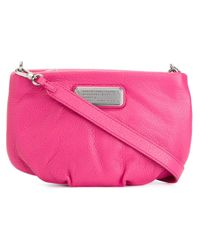 Marc By Marc Jacobs - Multicolor 'new Q Percy' Crossbody Bag - Lyst