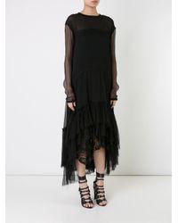 Manning Cartell - Black 'flying Start' Maxi Dress - Lyst