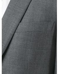 Paul Smith - Gray Two Piece Suit for Men - Lyst