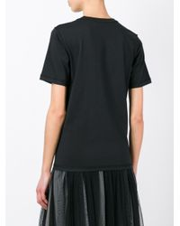 Yang Li | Black Dreamer Print T-shirt | Lyst
