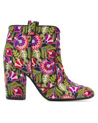 Laurence Dacade - Black 'pete' Boots - Lyst