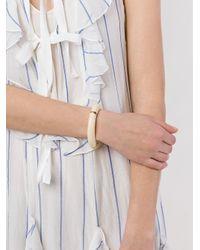 Aurelie Bidermann   Multicolor 'caftan Moon' Bracelet   Lyst