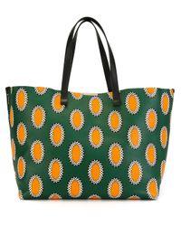 Victoria Beckham - Multicolor African Shopper Tote - Lyst