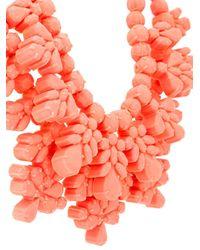 EK Thongprasert - Orange Beaded Necklace - Lyst