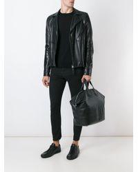DSquared² - Black 'mb' Jeans for Men - Lyst