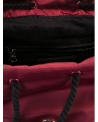 See By Chloé - Multicolor See By Chloé Joyrider Backpack - Lyst