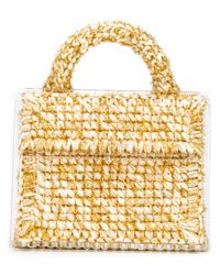 Eshvi - Multicolor ' For 711' Tote - Lyst