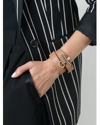 Givenchy - Multicolor 'obsedia' Bracelet - Lyst