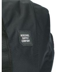 Herschel Supply Co. - Black Double Zip Holdall for Men - Lyst