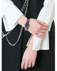 Vivienne Westwood | Blue 'raphael' Bracelet | Lyst