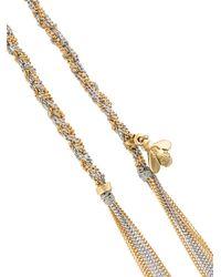 Carolina Bucci - Metallic 'all Gold Lucky Virtue' Necklace - Lyst