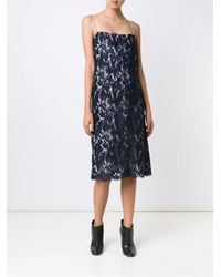 Creatures of the Wind | Blue 'deira' Dress | Lyst