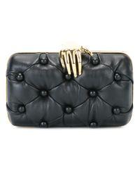 Benedetta Bruzziches | Black 'carmencita' Clutch Bag | Lyst
