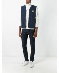 Carhartt - Blue 'royal' Vest for Men - Lyst