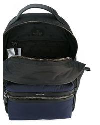 Moncler - Black 'george' Backpack for Men - Lyst
