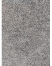 Woolrich - Gray 'mag' Jumper - Lyst