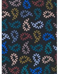 PS by Paul Smith | Black Allover Print Sweatshirt for Men | Lyst